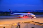 よしこさんが、広島空港で撮影した全日空 787-8 Dreamlinerの航空フォト(飛行機 写真・画像)