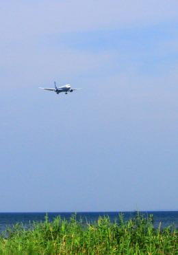 hiro801さんが、米子空港で撮影した全日空 767-381/ERの航空フォト(写真)