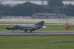 xxxxxzさんが、名古屋飛行場で撮影した航空自衛隊 F-4EJ Kai Phantom IIの航空フォト(飛行機 写真・画像)