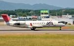 Dojalanaさんが、函館空港で撮影したジェイ・エア CL-600-2B19 Regional Jet CRJ-200ERの航空フォト(写真)