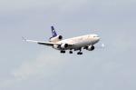 まいけるさんが、スワンナプーム国際空港で撮影したサウディア MD-11Fの航空フォト(飛行機 写真・画像)