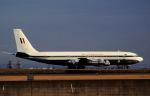 チャーリーマイクさんが、羽田空港で撮影したオーストラリア空軍 707-338Cの航空フォト(写真)