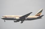 チャーリーマイクさんが、羽田空港で撮影したエチオピア航空 767-260/ERの航空フォト(写真)