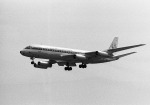 sin747さんが、名古屋飛行場で撮影した日本航空 DC-8-62Hの航空フォト(写真)