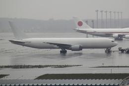 エアポートひたちさんが、新千歳空港で撮影したタンパ・カーゴ 767-381Fの航空フォト(飛行機 写真・画像)