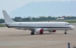 Dojalanaさんが、函館空港で撮影したプレミエア ERJ-190-100 ECJ (Lineage 1000)の航空フォト(写真)