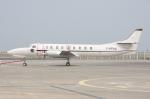 WING_ACEさんが、神戸空港で撮影したブライトリング・ジェット・チーム SA-227AC Metro IIIの航空フォト(飛行機 写真・画像)