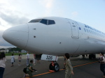 GE90777-300ERさんが、福岡空港で撮影したJALエクスプレス 737-846の航空フォト(写真)