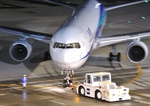 Jolly-beeさんが、羽田空港で撮影した全日空 767-381の航空フォト(飛行機 写真・画像)