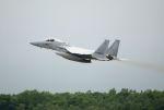 c59さんが、千歳基地で撮影した航空自衛隊 F-15J Eagleの航空フォト(飛行機 写真・画像)