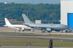 Laliluleloさんが、ケルン・ボン空港で撮影したドイツ空軍 A310-304/MRTTの航空フォト(飛行機 写真・画像)