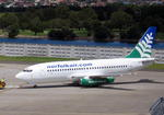 wunalaさんが、シドニー国際空港で撮影したノーフォーク・エア 737-229/Advの航空フォト(写真)