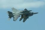 しんさんが、那覇空港で撮影した航空自衛隊 F-15J Eagleの航空フォト(写真)