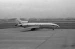 チャーリーマイクさんが、福岡空港で撮影したワールド・エアウェイズ 727-173Cの航空フォト(写真)