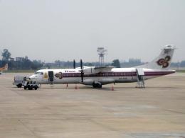 航空フォト:HS-TRB タイ国際航空 ATR 72