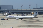 T.Sazenさんが、関西国際空港で撮影したビジネスエアー 767-383/ERの航空フォト(写真)