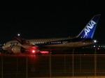 GE90777-300ERさんが、福岡空港で撮影した全日空 787-8 Dreamlinerの航空フォト(写真)