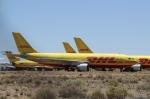 ZONOさんが、キングマン空港で撮影したアスタ・エア・カーゴ A300B4-203(F)の航空フォト(飛行機 写真・画像)