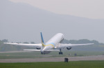 カワPさんが、函館空港で撮影したAIR DO 767-381の航空フォト(飛行機 写真・画像)
