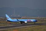 T.Sazenさんが、関西国際空港で撮影したアルケフライ 767-304/ERの航空フォト(飛行機 写真・画像)