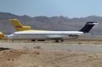 ZONOさんが、キングマン空港で撮影したサンライズ・アセット・マネージメント MD-87 (DC-9-87)の航空フォト(写真)
