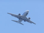スーパードルフィンさんが、五島福江空港で撮影したANAウイングス 737-5L9の航空フォト(飛行機 写真・画像)