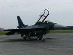 rjnsphotoclub-No.07さんが、横田基地で撮影した航空自衛隊 F-2Bの航空フォト(飛行機 写真・画像)