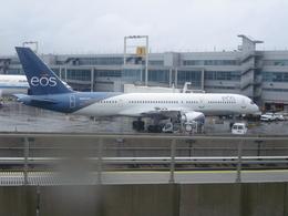 eos航空 イメージ