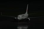 アイスコーヒーさんが、新千歳空港で撮影したJALエクスプレス 737-846の航空フォト(写真)