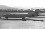 チャーリーマイクさんが、福岡空港で撮影した日本航空 727-46の航空フォト(写真)