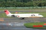 アイスコーヒーさんが、新千歳空港で撮影したジェイ・エア CL-600-2B19 Regional Jet CRJ-200ERの航空フォト(飛行機 写真・画像)