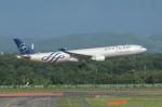 アイスコーヒーさんが、新千歳空港で撮影したチャイナエアライン A330-302の航空フォト(飛行機 写真・画像)