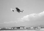 チャーリーマイクさんが、福岡空港で撮影したアメリカ空軍 337A Super Skymasterの航空フォト(写真)