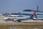 T.Sazenさんが、関西国際空港で撮影したジェットスター A330-201の航空フォト(飛行機 写真・画像)