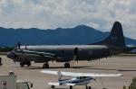 Dojalanaさんが、函館空港で撮影したカナダ軍 P-3C Orionの航空フォト(飛行機 写真・画像)
