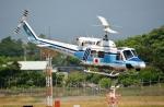 Dojalanaさんが、函館空港で撮影した海上保安庁 212の航空フォト(写真)