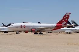 ZONOさんが、サザンカリフォルニアロジステクス空港で撮影したヴェリング A310-324(F)の航空フォト(飛行機 写真・画像)