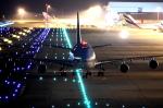 WING_ACEさんが、関西国際空港で撮影した大韓航空 747-4B5の航空フォト(写真)