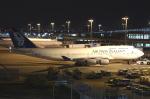 WING_ACEさんが、関西国際空港で撮影したニュージーランド航空 747-475の航空フォト(飛行機 写真・画像)