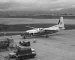 チャーリーマイクさんが、福岡空港で撮影した全日空 F27-241 Friendshipの航空フォト(写真)