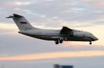 RUSSIANSKIさんが、ブヌコボ国際空港で撮影したロシア航空 An-148-100Bの航空フォト(飛行機 写真・画像)