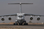 RUSSIANSKIさんが、シャルジャー国際空港で撮影したパダール・エアラインズ Il-76の航空フォト(飛行機 写真・画像)