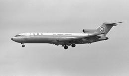 チャーリーマイクさんが、伊丹空港で撮影した全日空 727-281/Advの航空フォト(飛行機 写真・画像)