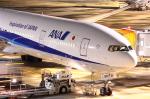 WING_ACEさんが、伊丹空港で撮影した全日空 777-381/ERの航空フォト(飛行機 写真・画像)