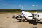 airspotterさんが、長崎空港で撮影した全日空 777-281の航空フォト(写真)