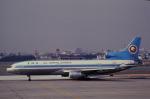 チャーリーマイクさんが、伊丹空港で撮影した全日空 L-1011-385-1 TriStar 50の航空フォト(写真)