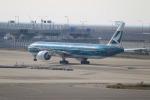 T.Sazenさんが、関西国際空港で撮影したキャセイパシフィック航空 777-367/ERの航空フォト(写真)