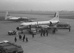 福岡空港 - Fukuoka Airport [FUK/RJFF]で撮影された東亜航空 - Toa Airwaysの航空機写真