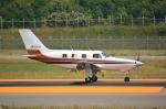 Dojalanaさんが、函館空港で撮影した日本個人所有 PA-46-310P Malibuの航空フォト(飛行機 写真・画像)
