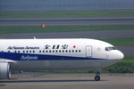xxxxxzさんが、羽田空港で撮影した全日空 767-381/ERの航空フォト(飛行機 写真・画像)